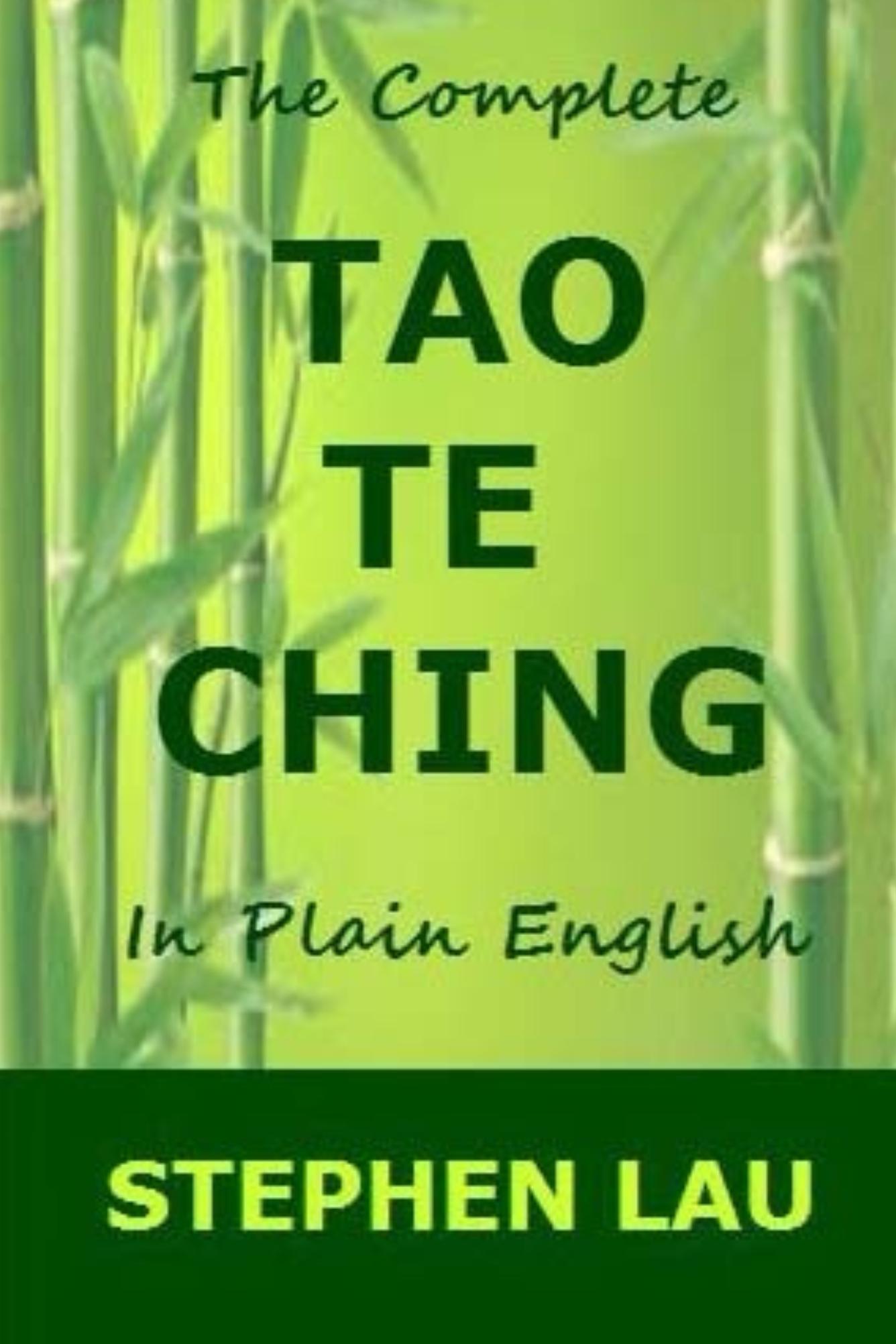 Complete Tao Te Ching